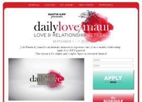 mauilove.thedailylove.com