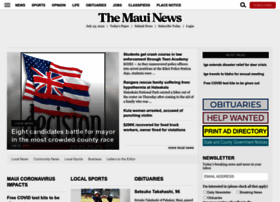 mauinews.com