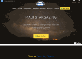 mauistargazing.com