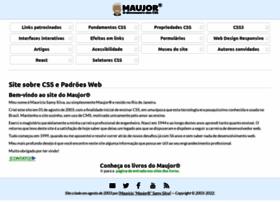maujor.com.br
