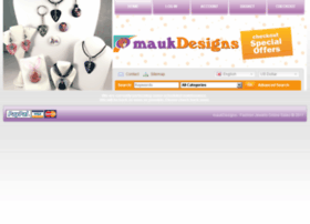 maukdesigns.com