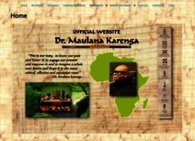 maulanakarenga.org