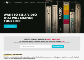 mauldin.realvisiontv.com