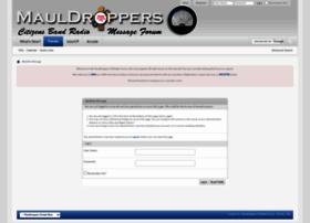 mauldroppers.com