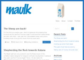 maulkcreative.co.uk