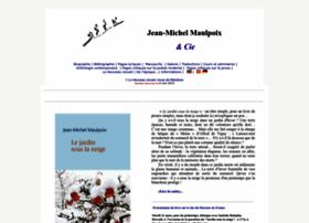 maulpoix.net