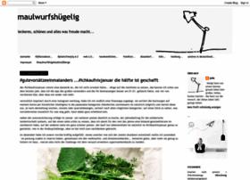 maulwurfshuegelig.blogspot.de