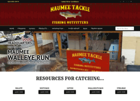 maumeetackle.net
