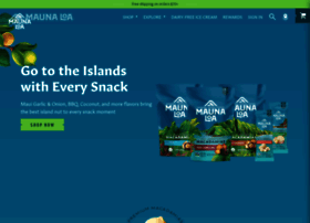maunaloa.com