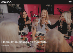 maunokoivistokeskus.fi