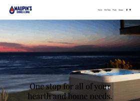maupinstoves.com