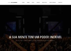 mauradealbanesi.com.br