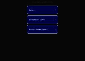 maureensbakery.com