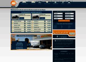 maurel-automobiles.com