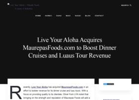 maurepasfoods.com