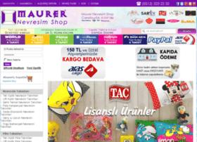 maureravm.com