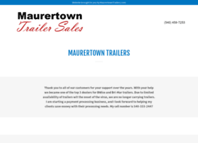 maurertownmotors.com
