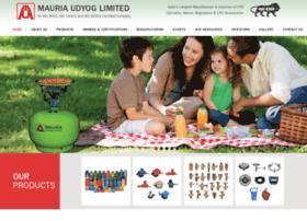 mauria.com