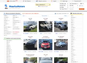 mauricemotors.com