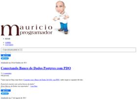 mauricioprogramador.com.br