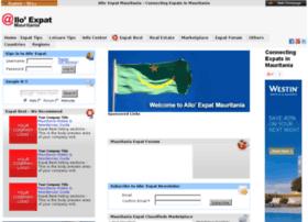 mauritania.alloexpat.com