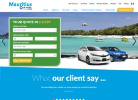 mauritius-carhire.com