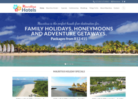 mauritius-hotels.co.za