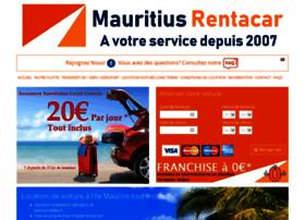 mauritius-rentacar.com