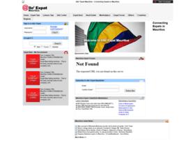 mauritius.alloexpat.com