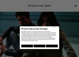 mauritius.de