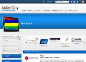 mauritius.index2day.com