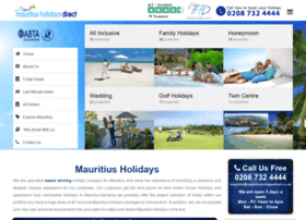 mauritiusholidaysdirect.co.uk