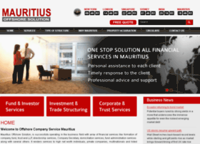 mauritiusoffshoresolution.com