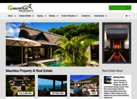 mauritiusproperty.org