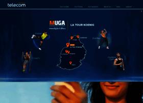mauritiustelecom.com