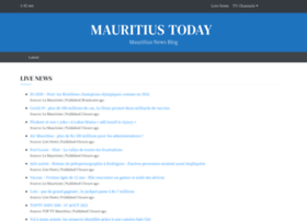 mauritiustoday.com