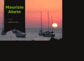 maurizioabete.it