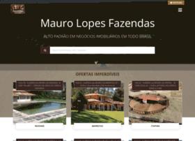maurolopesfazendas.com.br