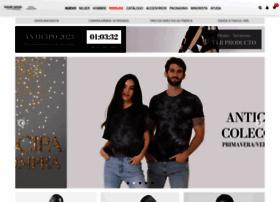 maurosergiotejidos.com.ar