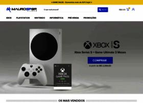 maurospbrgames.com.br
