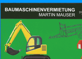 mauser-werbung.de