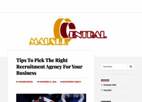mausercentral.com