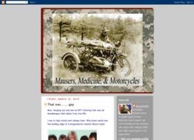 mausers-meds-bikes.blogspot.com