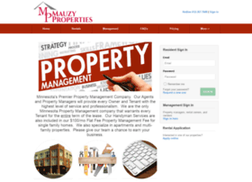 mauzyproperties.managebuilding.com