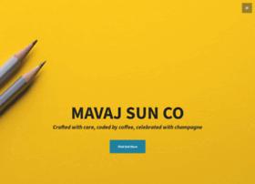 mavajsunco.com