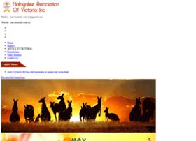 mavaustralia.com.au