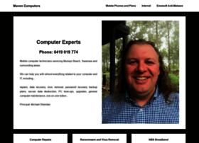 mavencomputers.com.au
