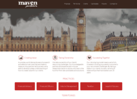 mavenpartners.net