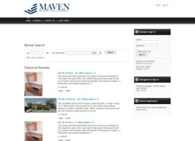 mavenre.managebuilding.com