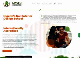 mavensidd.com